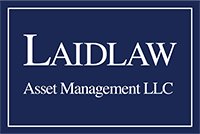 Laidlaw Asset Management Logo
